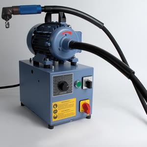 Antriebsmaschine SMV511