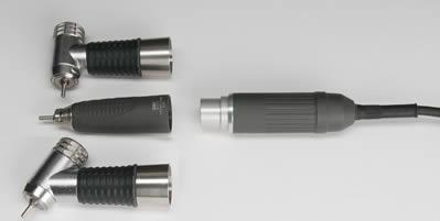 Bürstenlose Mikromotore