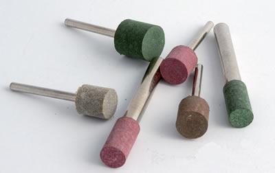 Gummigebundene Werkzeuge