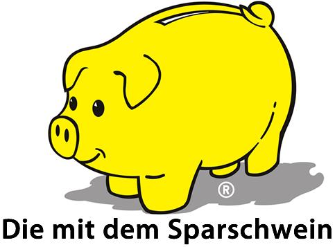 Logo piggyShop